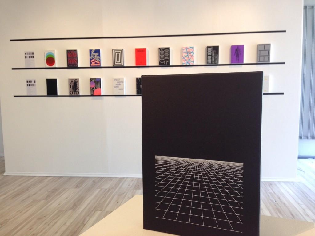Frédéric Tacer - Occur Books - ESADHaR - Une Saison Graphique 2015