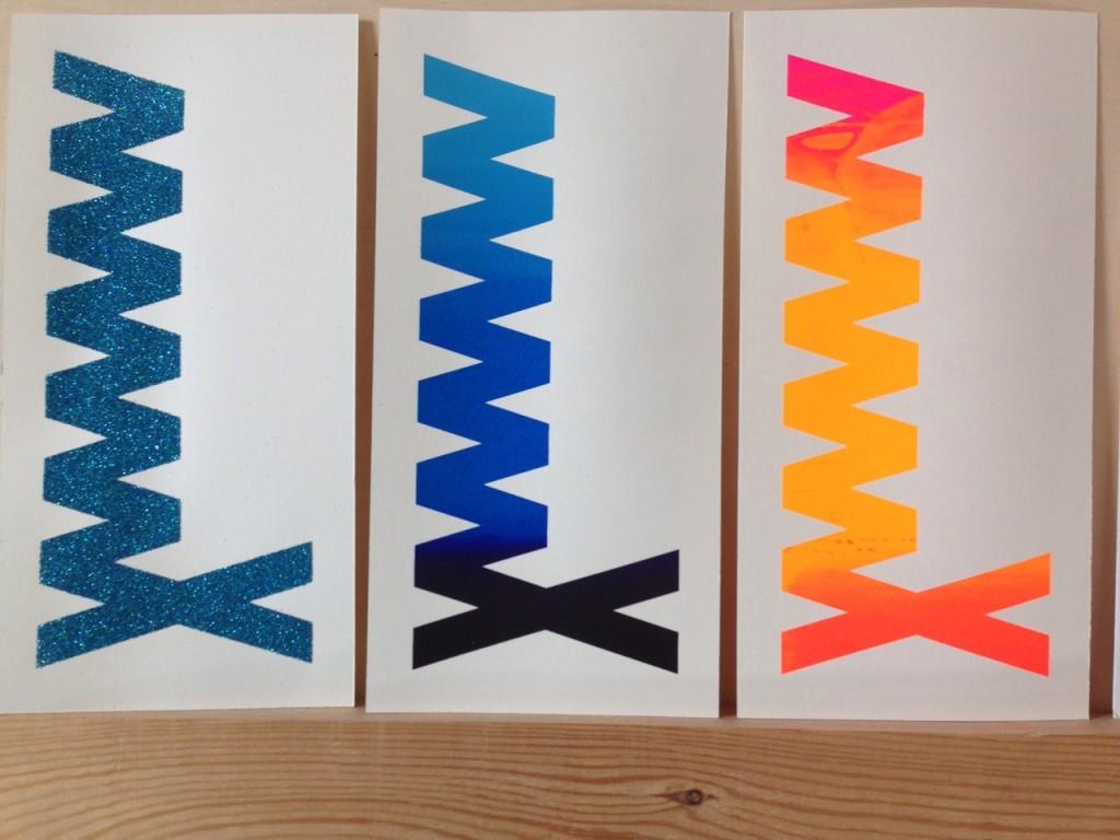 Pangramme, Fanette Mellier -Lettre L - ESADHaR - Galerie 65 - Une Saison Graphique 2014