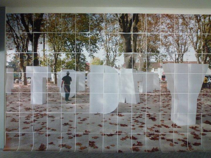 Lieux Communs - Exposition - ESADHaR Une Saison Graphique 2010
