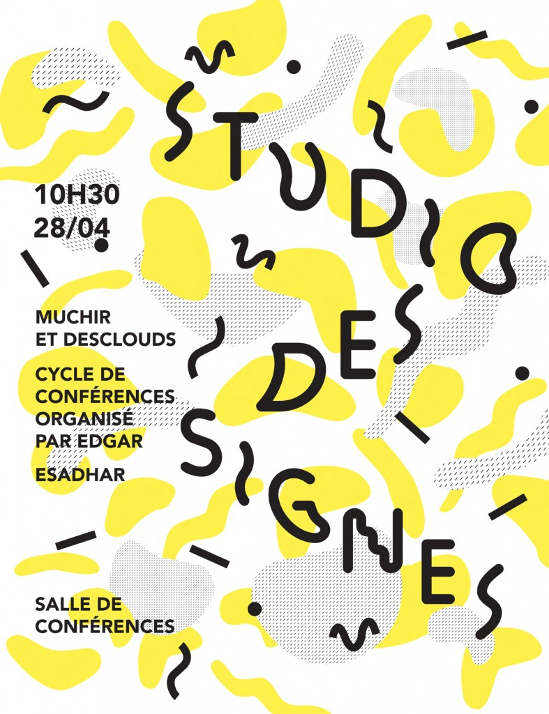 affichedessignes
